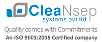 Cleansep Systems – India